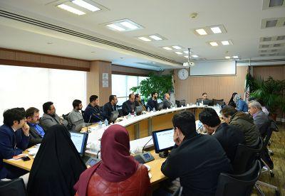15 صادرکننده نمونه استان تهران معرفی میشوند