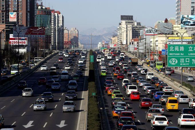 رکود در بزرگترین بازار خودروی جهان