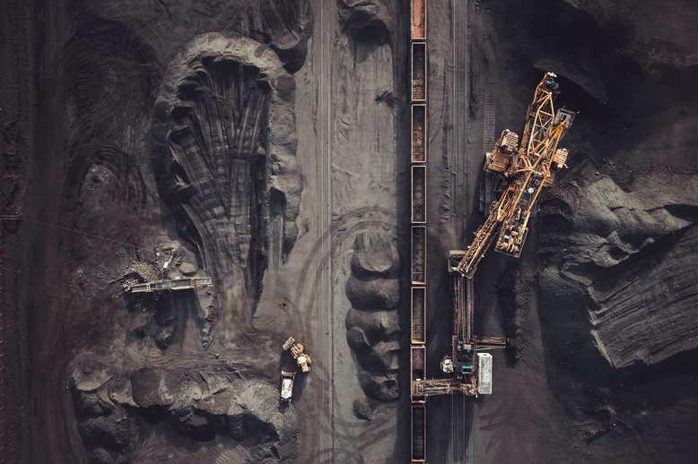 زغالسنگ زمین را نابود خواهد کرد