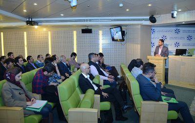 کمک به کسبوکارهای فناورانه برای جایگیری در اقتصاد کشور