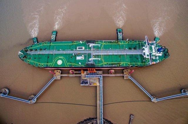 چین آماده ازسرگیری واردات نفت آمریکا شد