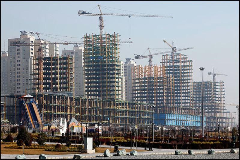 وضعیت ساخت و ساز مسکن چطور است؟