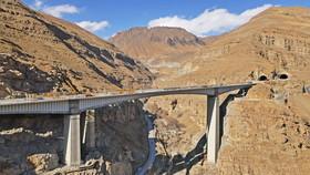 افتتاح منطقه یک آزادراه تهران- شمال فقط به شرط ایمنی/ اعلام آمادگی 6 سرمایهگذار برای فاینانس منطقه سه آزادراه