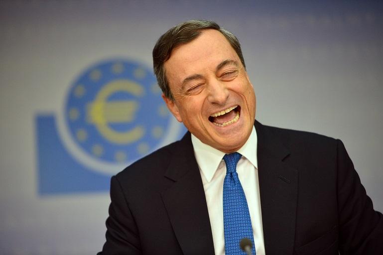 جدایی یک ایتالیایی از اروپا