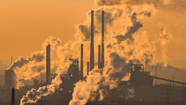 رونق نفت امریکا به تنهایی منجر به فاجعه آب و هوایی شود