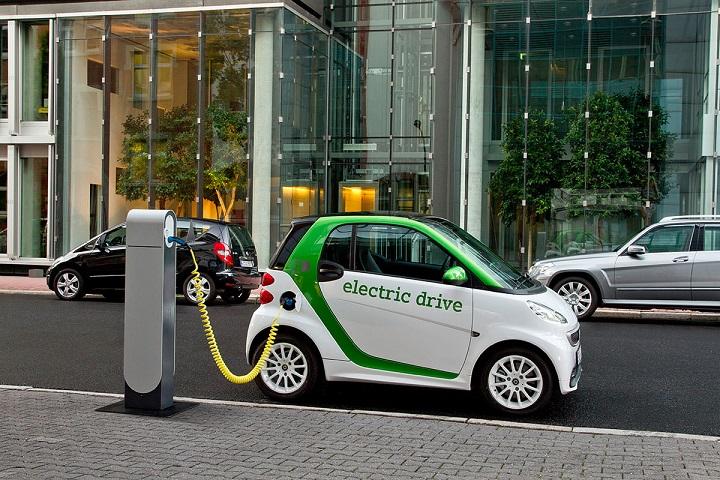 خودروی الکتریکی بساز، امتیاز بگیر