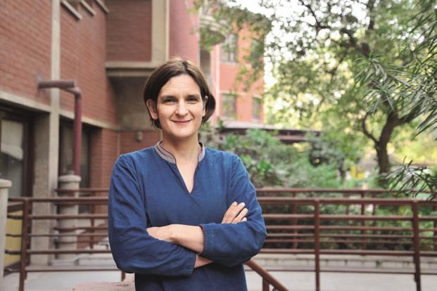 گامهای علمی یک زن برای مبارزه با فقر