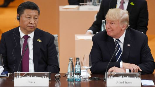 چین میزان واردات از امریکا را افزایش می دهد