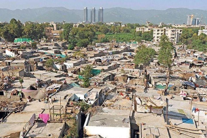 یک چهارم جمعیت کشور در بافت ناکارآمد زندگی می کنند
