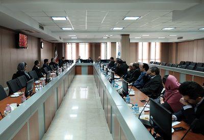 همافزایی تشکلها و اتاق تهران برای حل چالشهای تامین اجتماعی