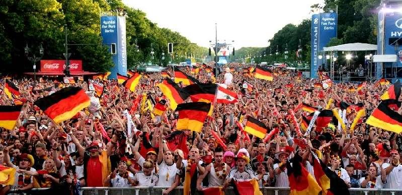 رشد اقتصادی آلمان صفر و ایتالیا منفی شد