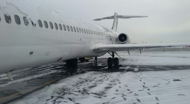 خرید هواپیمای دست دوم به صلاح نیست