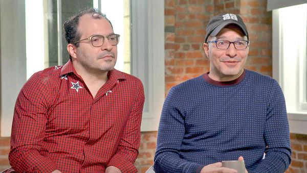 نگاهی به زندگی برادران پرتوی، کارآفرینان دره سیلیکون