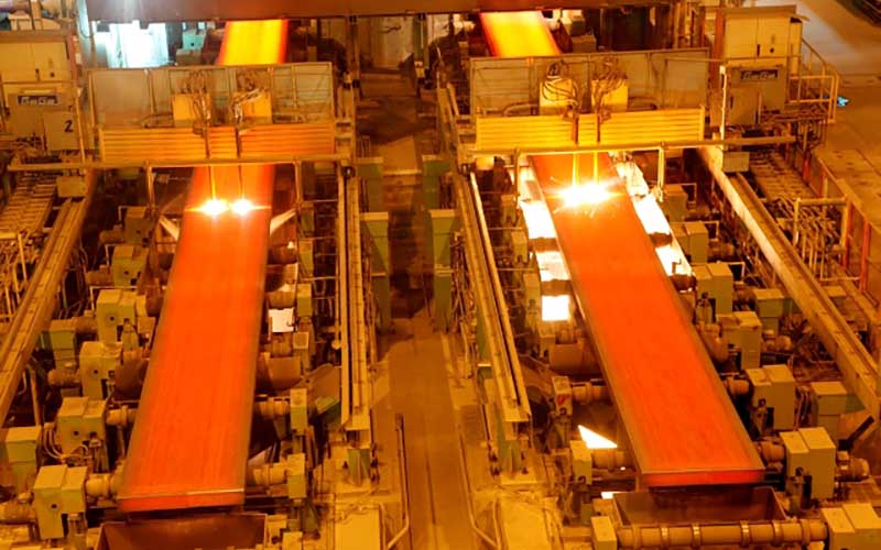تحریم صنایع فلزی چه اثراتی روی اقتصاد دارد؟