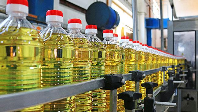 کارخانجات تولید روغن خوراکی گرفتار عدم تخصیص ارز