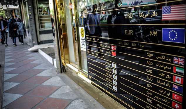 مدیریت ارزی بانک مرکزی، عامل رفت و برگشت قیمت سکه