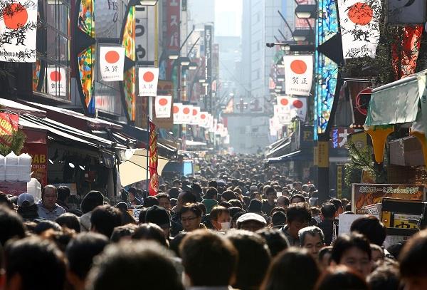 کاهش صادرات ژاپن دارد آینده اقتصادش را به خطر میاندازد