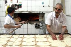 تمام نانواییهایی کشور یارانهای شدند
