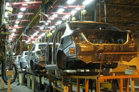 گرانفروشی ۴ خودروساز به تعزیرات حکومتی گزارش شد