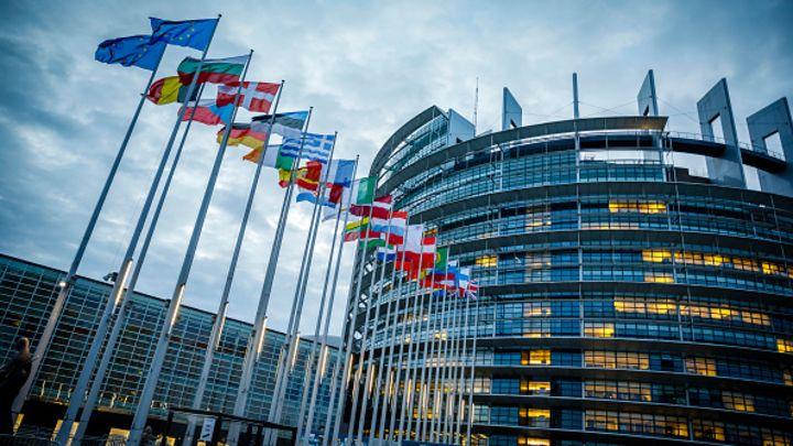 انتخابات پارلمان اروپا نهایی می شود