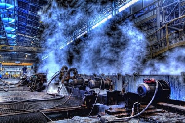 صنایع معدنی ایران چقدر آب مصرف میکند؟