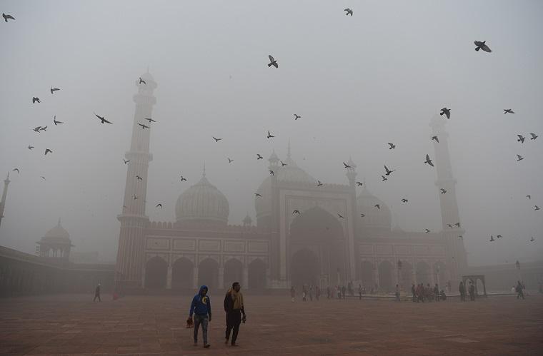 چقدر میگیرید تا در این شهر آلوده بمانید؟