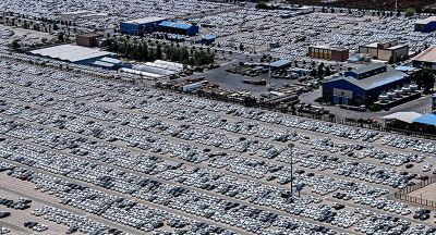 نزدیک به 200 هزار دستگاه خودرو، دچار نقص قطعه هستند