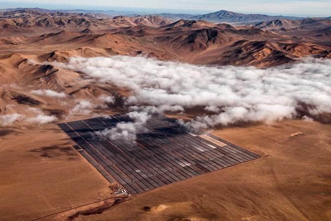 سرمایهگذاران نیروگاههای خورشیدی فروشنده شدند