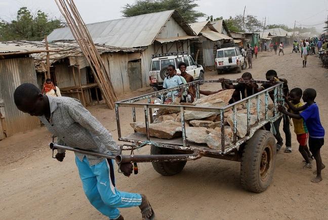 بخش خصوصی می تواند به  کاهش بحران پناهجویان کمک کند؟