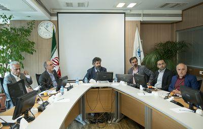 بررسی پیشنهاد گزارشگیری مفاسد و تخلفات اداری توسط اتاق بازرگانی تهران