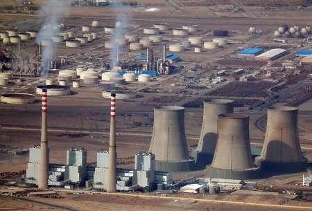 حرکت بهسوی تولید برق با گاز طبیعی