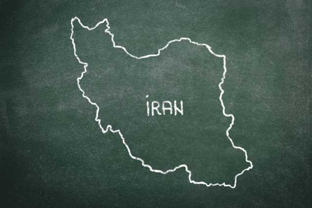 ایران در معرض مخاطرات جهانی