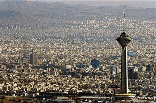 ممنوعیت ساخت و ساز در برخی مناطق تهران ابلاغ شد/ تابآوری در برابر زلزله پایین است