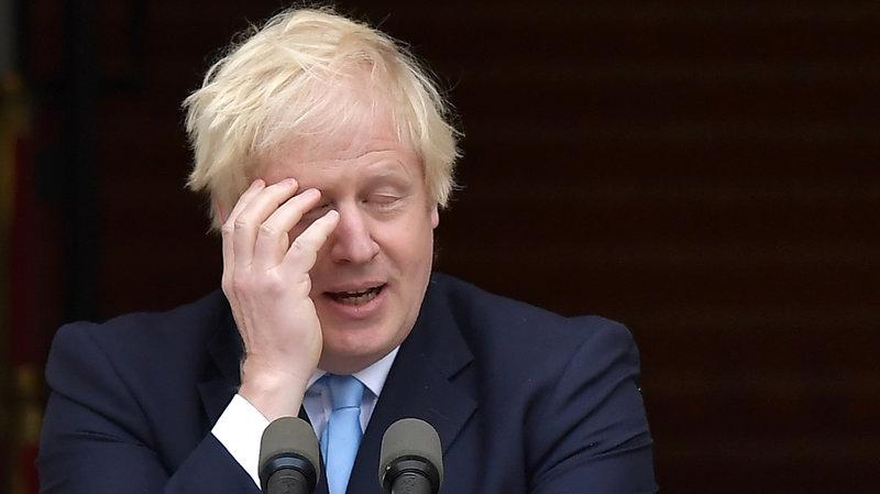 چرا انگلیس نمیتواند آیندهاش را بخرد؟