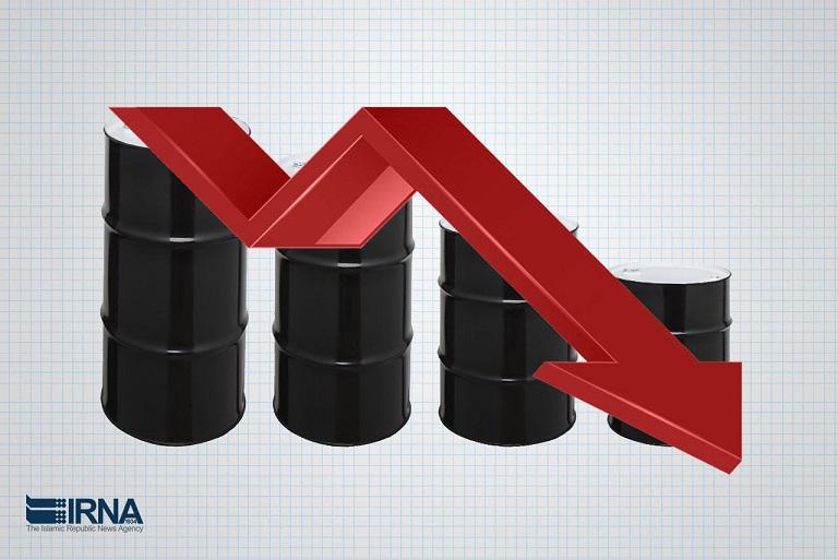 عقبگرد یک درصدی قیمت طلای سیاه
