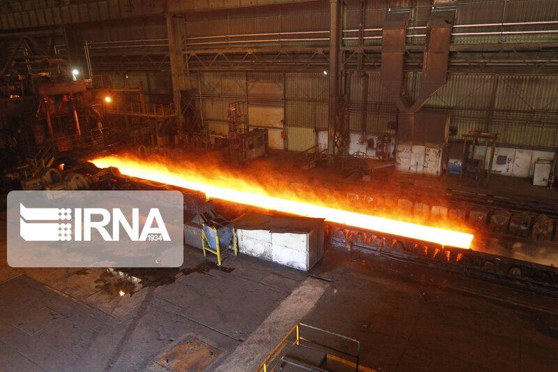 سهم بخش معدن در صادرات به ۳۳ درصد رسید