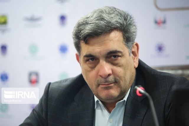 حناچی: سیاست عمومی در تهران توسعه انرژیهای تجدیدپذیر است