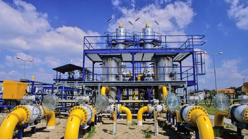 صادرات گاز در حبس قرارداد ترکیه