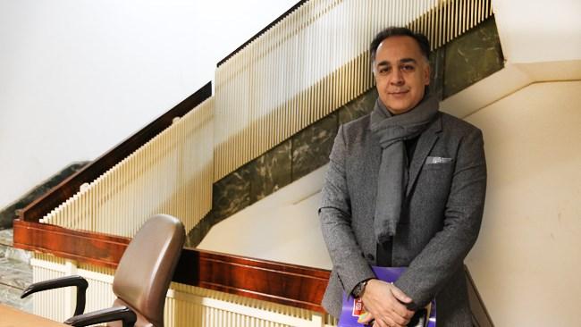 اختصاصی سایت خبری اتاق تهران:حسن احمدیان،رییس اتحادیه تولیدکنندگان وصادرکنندگان مبل