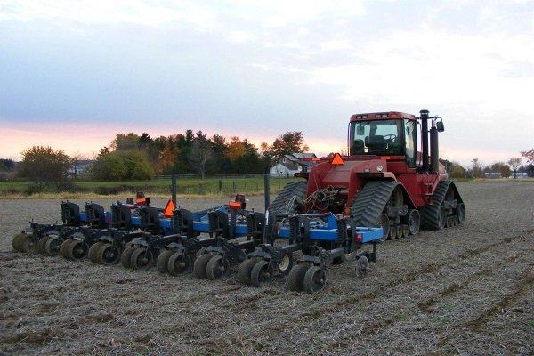 هدفگذاری افزایش سالانه 3.5 درصد صادرات محصولات کشاورزی
