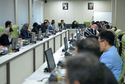 کارگاه آموزشی ضمانتهای بانکی و چالشهای حقوقی آن
