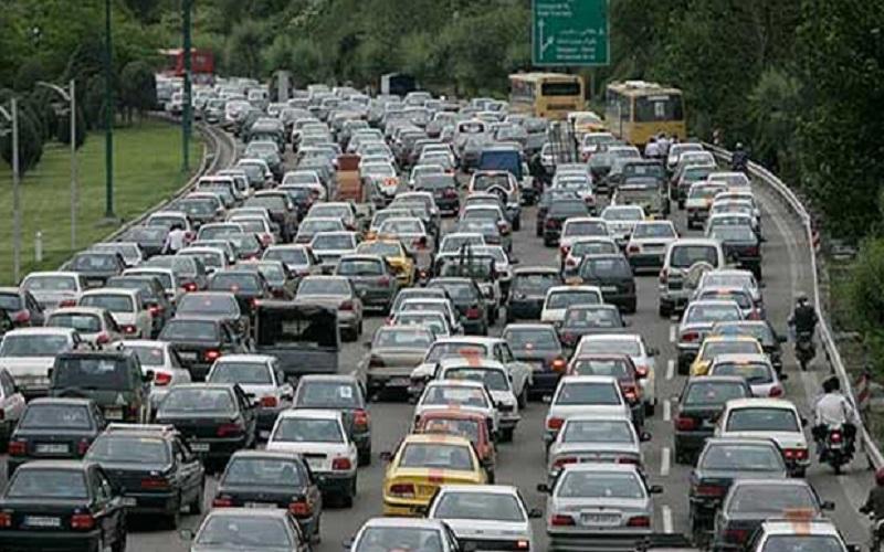 حمل و نقل چقدر بنزین می خورد؟