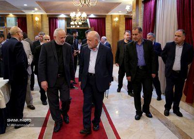 همکاری وزارت نفت و اتاق تهران برای تایید شرکتهای کوچک و متوسط حوزه انرژی