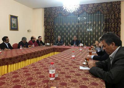 همکاری میان تشکلهای بازرگانی ایران و چین در اولویت اتاق تهران