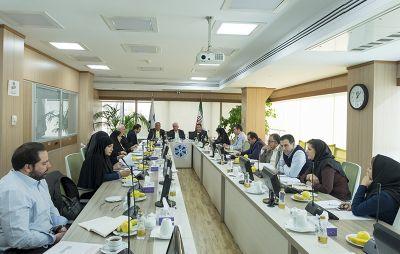بررسی وضعیت محیط کسب و کار ایران در آینه شاخص سهولت کسب و کار