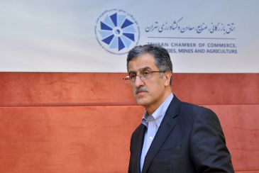چین فرصت ها و پتانسیل های بزرگی برای اقتصاد ایران دارد