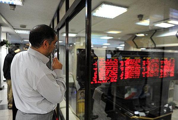 بورس 1.1 درصد رشد کرد