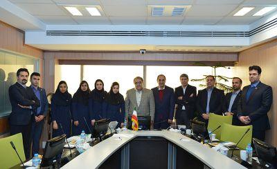 حرکت اتاق تهران به سمت ماندگاری در شبکه جهانی آموزش