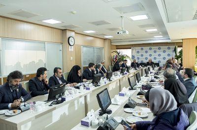 درنشست سیزدهم کمیسیون اقتصاد سلامت اتاق بازرگانی تهران مطرح شد