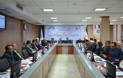 از اولویتهای سرمایهگذاری در تهران تا انتقادهای قطعهسازان